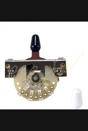 Ernie Ball 3 Way Selector Switch