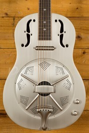 Gold Tone Paul Beard Metal Thin Body Resonator