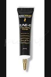 Music Nomad Tune It - String Instrument Lubricant