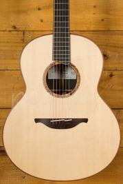 Lowden FM-50 Limited Edition No28 Bog Oak & Lutz Spruce