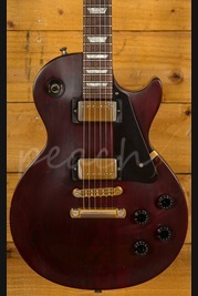 Gibson USA Les Paul Studio Wine Red Used