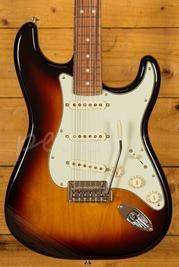Fender Deluxe Roadhouse Stratocaster Pau Ferro 3TSB