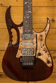 Ibanez Steve Vai JEM77WDP-CNL Charcoal Brown