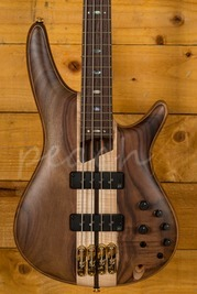 Ibanez SR1800-NTF 4 String Bass Natural Flat