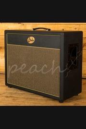 Suhr 2x12 Speaker Cabinet Black