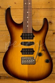 Suhr Modern Antique Limited Edition 2 Tone Sunburst Pau Ferro