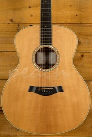 Taylor GS8e Used