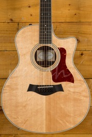 Taylor 456ce-R 12 String Acoustic Used