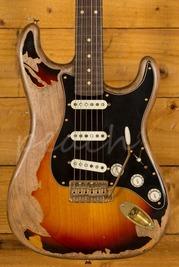 Xotic California Classic XSC-1 3 Tone Burst Super Heavy Aged