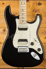 Squier Contemporary Stratocaster HH Black Metallic