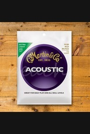 CF Martin M180 Extra Light 10-47 80/20 Bronze 12-String