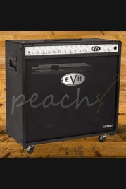 EVH 5150III 1x12 Black Combo Amplifier