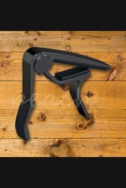 Jim Dunlop Trigger Capo Electric - Black
