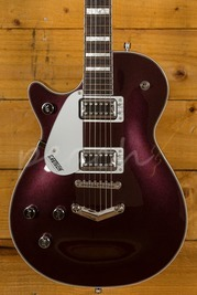 Gretsch - G5220 Electromatic Jet BT - Left Hand - Deep Cherry Metallic
