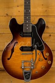 Gibson Memphis '61 ES-330TD Figured VOS