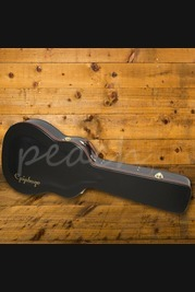 Epiphone Dreadnought Hardshell guitar case