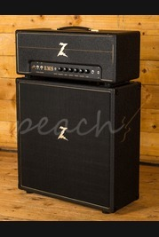 DR Z Amps EMS Head and 2x12 Cab Used