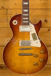 Gibson Custom Standard Historic M2M 58 Les Paul VOS Slow Iced Tea