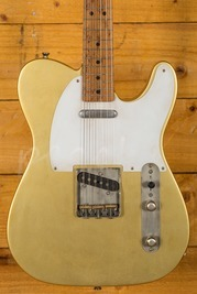 LSL T Bone Swamp Ash Gold Baked Maple Neck