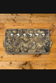 Bare Knuckle 'Nailbomb' Humbucker Camo 50mm