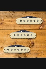 Bare Knuckle Pat Pending Strat Series 59 Slab Board Set
