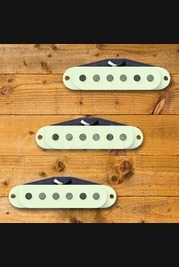 Bare Knuckle Pat Pending Strat Series 63 Veneer Board Set