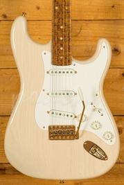 Fender Custom Shop NAMM 17 Ltd American Custom Strat Vintage Blonde Used