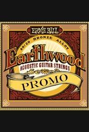 Ernie Ball Earthwood Promo. Two for 10.