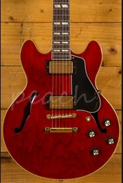 Gibson ES-349 Sixties Cherry Used