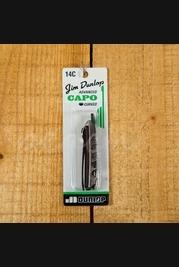 Jim Dunlop JD-14C Dunlop Capo Toggle Pro Curve