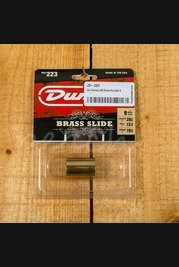 Jim Dunlop 223 Brass Knuckle Slide Medium