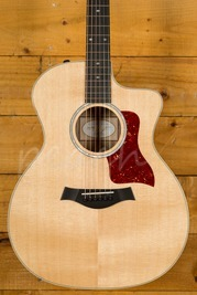 Taylor 214ce-K DLX Koa back and sides