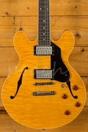 Collings i35 LC Blonde Aged Finish & Hardware