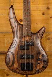 Ibanez SR650-ABS 4 String Bass Antique Brown Stain