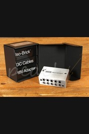 MXR ISO-BRICK Power Supply