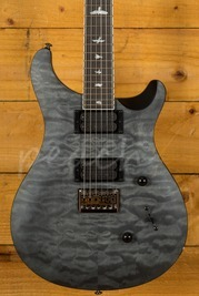 PRS SE Mark Holcomb Ltd - Grey Black Satin
