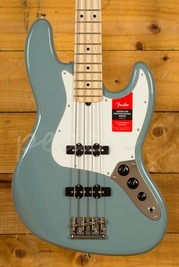 Fender American Pro Jazz Bass Maple Neck Sonic Grey
