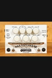 Orange Bax Bangeetar Guitar Pre-EQ Pedal