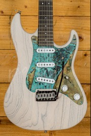 Patrick James Eggle - '96 w/Bog Oak Neck Used