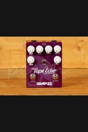 Wampler Faux Tape Echo Latest Version