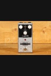 Origin Effects Cali76-C Cali 76 Compact