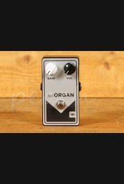 Morgan Overdrive