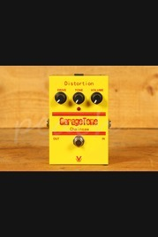 Visual Sound Garage Tone Chainsaw Distortion