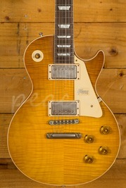 Gibson Custom '58 Les Paul Standard Dirty Lemon Fade VOS M2M