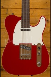 Schecter USA Custom Shop PT Dakota Red Used