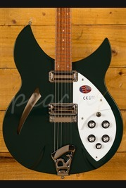Rickenbacker 330 British Racing Green