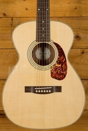 Guild M-240E Electro Acoustic Natural