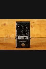 Friedman SIR COMPRE Compressor with Built-In Overdrive