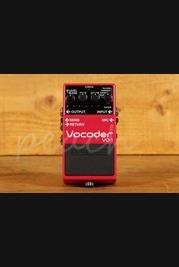 Boss VO-1 Vocoder Pedal