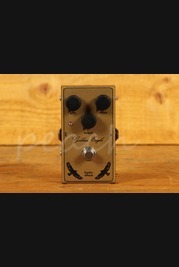 Fredric Effects Golden Eagle Overdrive